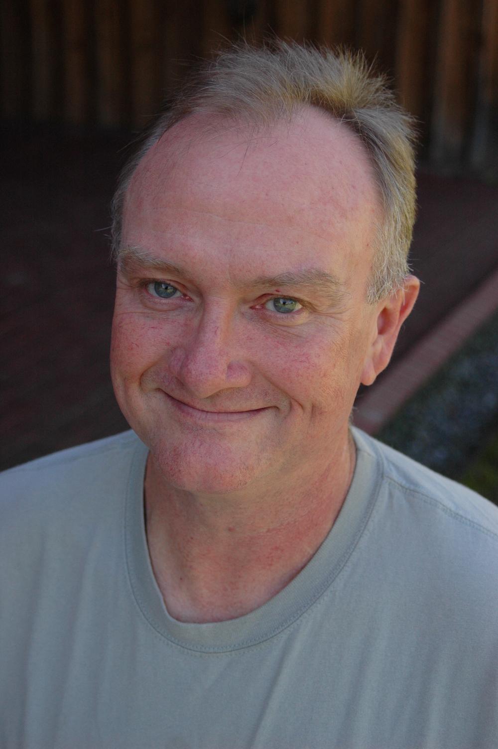 Tom Dewees