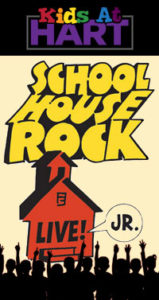 SCHOOLHOUSE ROCK Jr. @ HART THEATRE MAIN STAGE | Waynesville | North Carolina | United States