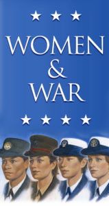 Woman & War @ Feichter Studio Theatre at HART | Waynesville | North Carolina | United States