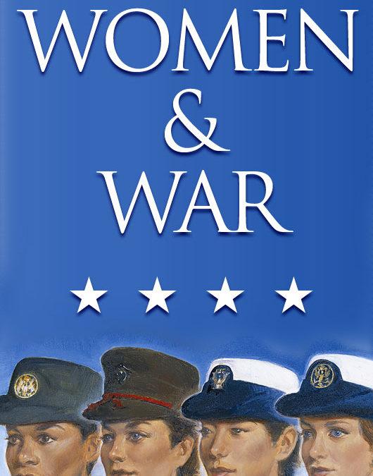 Woman & War