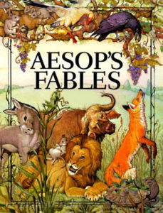 Barter Players AESOP'S FABLES @ HART THEATRE MAIN STAGE | Waynesville | North Carolina | United States